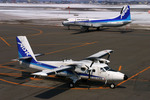 KAWAIさんが、札幌飛行場で撮影したエアー北海道 DHC-6-300 Twin Otterの航空フォト(写真)