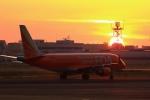 福岡空港 - Fukuoka Airport [FUK/RJFF]で撮影されたフジドリームエアラインズ - Fuji Dream Airlines [JH/FDA]の航空機写真