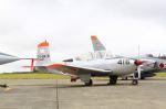 とらとらさんが、千歳基地で撮影した航空自衛隊 T-34A Mentorの航空フォト(飛行機 写真・画像)