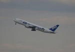 SHIKIさんが、千歳基地で撮影した全日空 767-381/ERの航空フォト(写真)