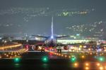 wtb11_ksさんが、伊丹空港で撮影したANAウイングス 737-5L9の航空フォト(写真)