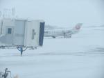 青森空港 - Aomori Airport [AOJ/RJSA]で撮影されたジェイ・エア - J-AIR [JLJ]の航空機写真