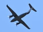 canaanさんが、下志津駐屯地で撮影した陸上自衛隊 LR-2の航空フォト(写真)