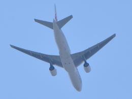 canaanさんが、下志津駐屯地で撮影した日本航空 777-246の航空フォト(飛行機 写真・画像)