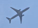canaanさんが、下志津駐屯地で撮影した全日空 777-381の航空フォト(写真)