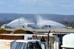RUSSIANSKIさんが、パース空港で撮影したアントノフ・エアラインズ An-225 Mriyaの航空フォト(写真)