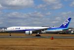 りんたろうさんが、伊丹空港で撮影した全日空 777-281の航空フォト(写真)