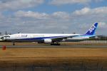 りんたろうさんが、伊丹空港で撮影した全日空 777-381の航空フォト(写真)
