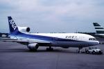 チャーリーマイクさんが、成田国際空港で撮影した全日空 L-1011-385-1 TriStar 1の航空フォト(写真)