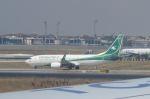 とらとらさんが、アタテュルク国際空港で撮影したイラク航空 737-81Zの航空フォト(飛行機 写真・画像)