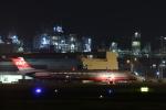 musashiさんが、松山空港で撮影した遠東航空 MD-83 (DC-9-83)の航空フォト(写真)