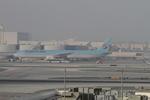 matsuさんが、ロサンゼルス国際空港で撮影した大韓航空 777-3B5/ERの航空フォト(飛行機 写真・画像)
