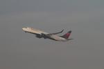matsuさんが、ロサンゼルス国際空港で撮影したデルタ航空 737-832の航空フォト(写真)