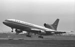 チャーリーマイクさんが、伊丹空港で撮影した全日空 L-1011-385-1-15 TriStar 100の航空フォト(写真)