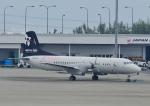 じーく。さんが、高松空港で撮影したエアロラボ YS-11A-212の航空フォト(飛行機 写真・画像)