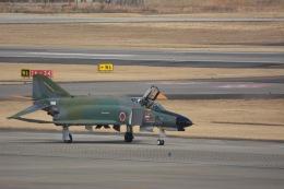 msaさんが、名古屋飛行場で撮影した航空自衛隊 RF-4EJ Phantom IIの航空フォト(飛行機 写真・画像)