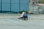 Harry Lennonさんが、ワルシャワ・フレデリック・ショパン空港で撮影したポーランド空軍 Mi-8の航空フォト(写真)