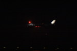 airline Nagoyaさんが、中部国際空港で撮影したアメリカ空軍 VC-25A (747-2G4B)の航空フォト(飛行機 写真・画像)