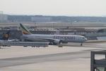 matsuさんが、フランクフルト国際空港で撮影したエチオピア航空 767-306/ERの航空フォト(飛行機 写真・画像)
