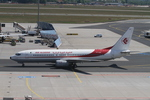 matsuさんが、フランクフルト国際空港で撮影したアルジェリア航空 737-8D6の航空フォト(飛行機 写真・画像)