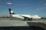 matsuさんが、ロサンゼルス国際空港で撮影したボラリス A319-133の航空フォト(写真)