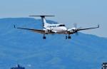 Dojalanaさんが、函館空港で撮影したノエビア B300の航空フォト(飛行機 写真・画像)