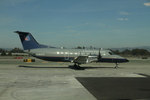 matsuさんが、ロサンゼルス国際空港で撮影したユナイテッド・エクスプレス EMB 120ERの航空フォト(写真)
