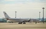reonさんが、中部国際空港で撮影したドイツ空軍 A340-313Xの航空フォト(飛行機 写真・画像)