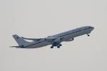 リリココさんが、中部国際空港で撮影したドイツ空軍 A340-313Xの航空フォト(飛行機 写真・画像)