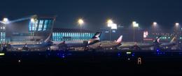tsuna72さんが、福岡空港で撮影したチャイナエアライン 737-8Q8の航空フォト(写真)