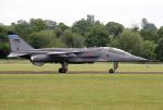 りんたろうさんが、コスフォード空軍基地で撮影したイギリス空軍 Jaguar T4の航空フォト(写真)
