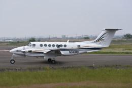 kumagorouさんが、仙台空港で撮影したレイセオン・エアクラフト 350 King Airの航空フォト(写真)