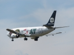 aquaさんが、カルガリー国際空港で撮影したカナディアン・ノース 737-36Nの航空フォト(写真)