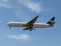 aquaさんが、カルガリー国際空港で撮影したカーゴジェット・エアウェイズ 767-35E/ER(BCF)の航空フォト(写真)