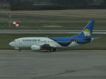 aquaさんが、エドモントン国際空港で撮影したカナディアン・ノース 737-36Nの航空フォト(飛行機 写真・画像)