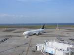 鬼の手さんが、羽田空港で撮影した全日空 777-281の航空フォト(写真)