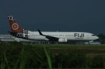 Bonnie Bulaさんが、ナンディ国際空港で撮影したフィジー・エアウェイズ 737-808の航空フォト(写真)