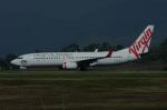 Bonnie Bulaさんが、ナンディ国際空港で撮影したヴァージン・オーストラリア 737-8FEの航空フォト(写真)