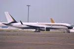 orbis001さんが、羽田空港で撮影したタロス・アヴィエーション 757-23Nの航空フォト(写真)