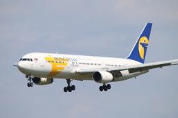 航空フォト:JU-1011 MIATモンゴル航空 767-300