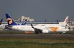 T.Sazenさんが、成田国際空港で撮影したMIATモンゴル航空 737-8SHの航空フォト(飛行機 写真・画像)