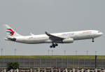 tsubasa0624さんが、羽田空港で撮影した中国東方航空 A330-343Xの航空フォト(写真)