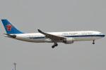 tsubasa0624さんが、羽田空港で撮影した中国南方航空 A330-223の航空フォト(飛行機 写真・画像)
