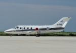 じーく。さんが、米子空港で撮影した航空自衛隊 T-400の航空フォト(飛行機 写真・画像)