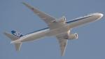 coolinsjpさんが、金浦国際空港で撮影した全日空 777-381/ERの航空フォト(写真)