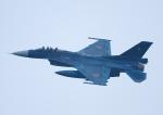 じーく。さんが、米子空港で撮影した航空自衛隊 F-2Aの航空フォト(写真)