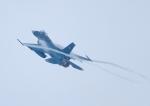 じーく。さんが、米子空港で撮影した航空自衛隊 F-2Aの航空フォト(飛行機 写真・画像)