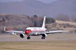 Dojalanaさんが、函館空港で撮影した中国東方航空 A320-214の航空フォト(写真)