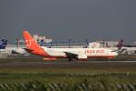 T.Sazenさんが、成田国際空港で撮影したチェジュ航空 737-82Rの航空フォト(写真)