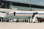広島空港 - Hiroshima Airport [HIJ/RJOA]で撮影された中国西北航空の航空機写真
